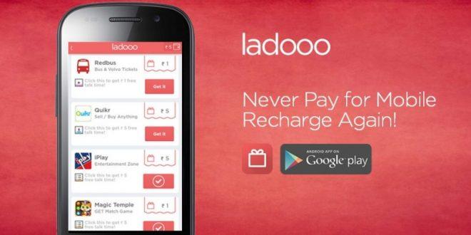 Ladooo App