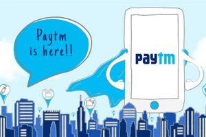 PayTm IPL Offer Flat 50% cashback on PayTm bus tickets