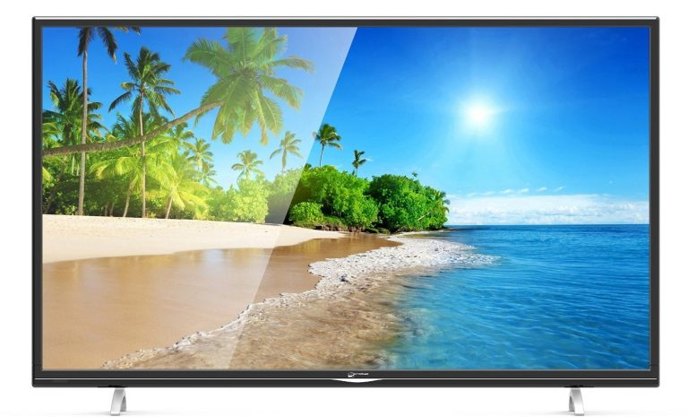Micromax 43 inches Full HD