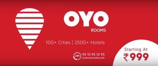 OYO Rooms OYOCPL