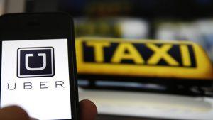 Uber 100% cashback
