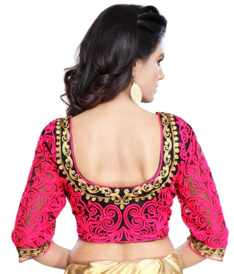 Pawan Collection Multi Silk