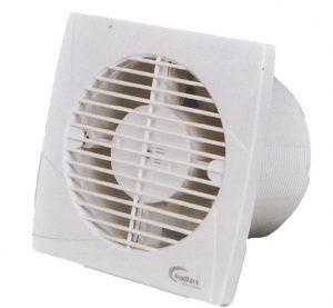 Wadbros 8*8 B6 Exhaust Fan
