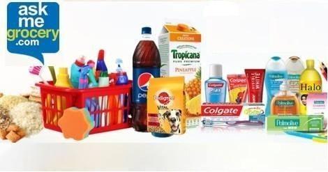 Askme grocery