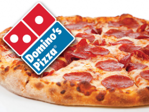 Nearbuy Dominos Rs500
