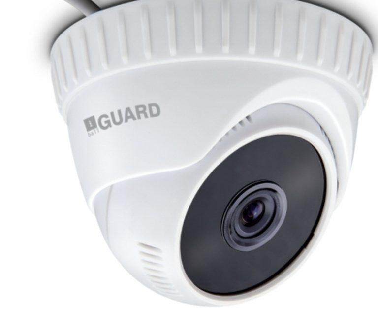 Iball 800 Tvl Dome Camera