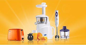 Breakfast Appliances Store Start @ Rs. 399